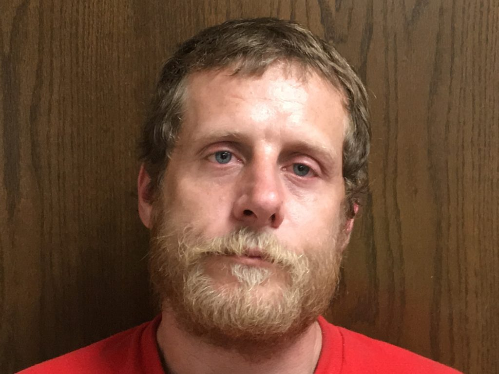 Assault Suspect Arrested In Stanton County