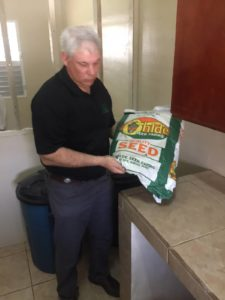 State Checkoff Aims to Improve Belizean Nutrition with Soy Protein