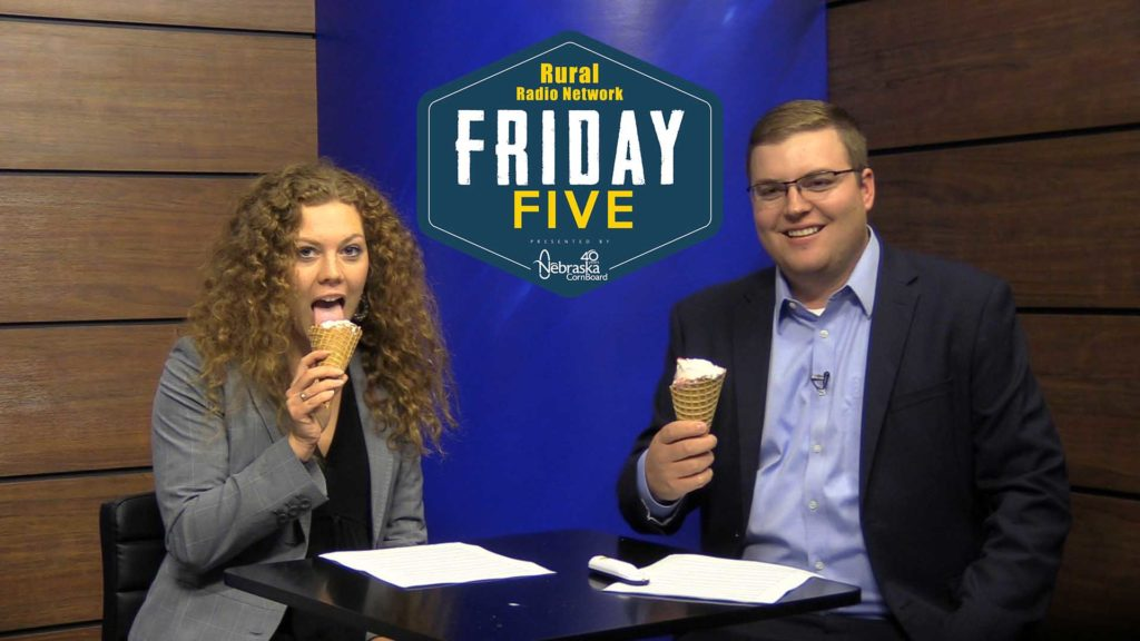 (Video) Top Agriculture News — Friday Five