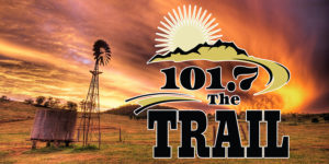 Real Country 101.7 The Trail Signs On