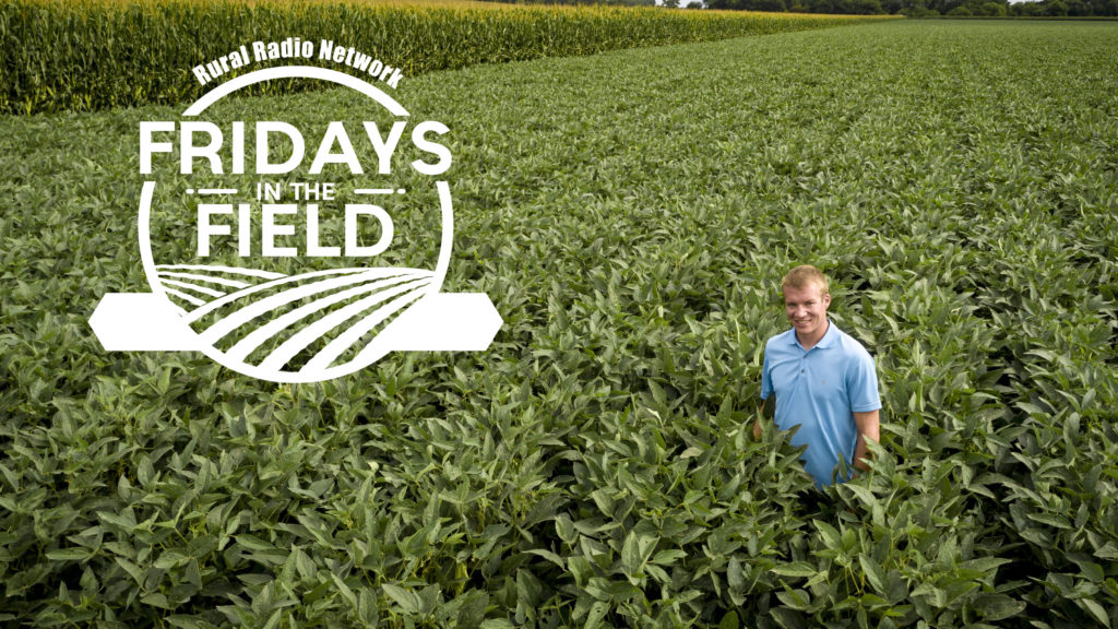 (Video) Friday's in the Field – Andrew Neujahr — September Update