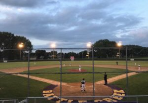 (Audio) SOS eliminates St. Paul with big seventh inning