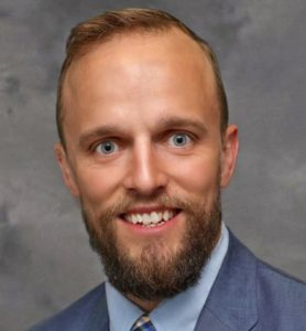 Loper Assistant Professor To Appear On TV Show