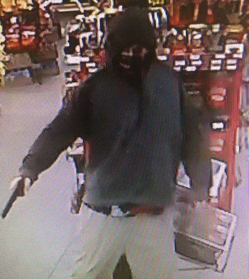 Broken Bow convenience store robbed