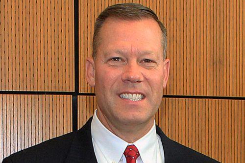 Former Nebraska tax commissioner gets university post