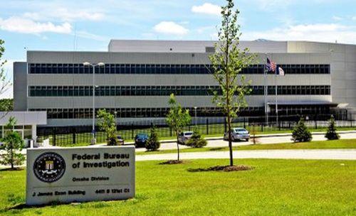FBI Omaha Division Celebrates the FBI's 110th Birthday