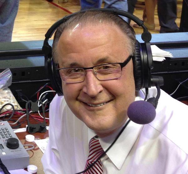 Husker broadcast legend, Kent Pavelka, to be next Face on Barroom Floor