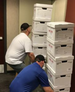 Signature Verification Ongoing for Medicaid Expansion Petition