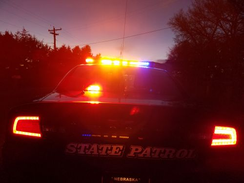 NSP Completes DUI Enforcement in Garfield County