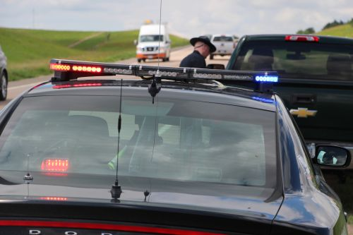 Troopers Remove 16 Impaired Drivers in Fourth of July Enforcement