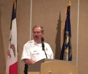 Gov. Ricketts Announces Fire Marshal, Energy Office Director Transitions