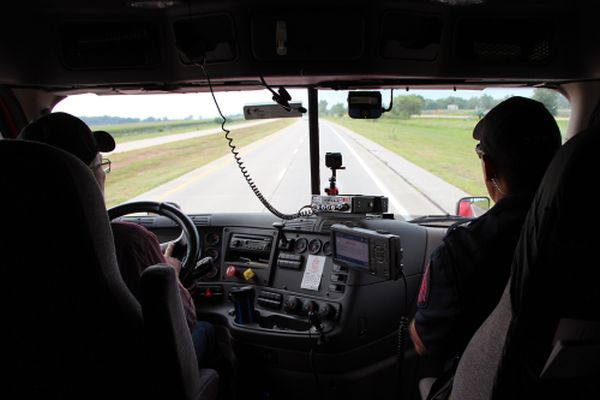 NSP Carrier Enforcement Completes Operation Safe Driver Week