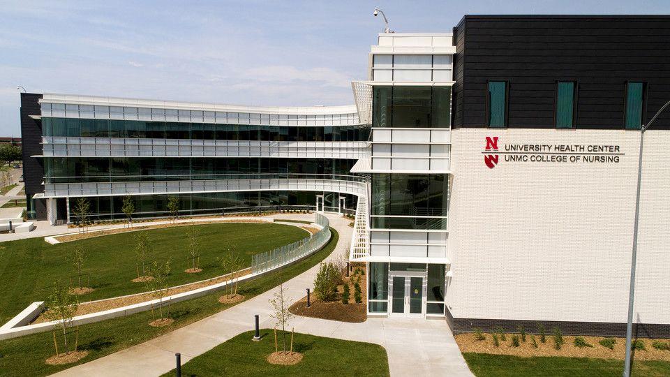 UNL opens new health center, nursing college complex