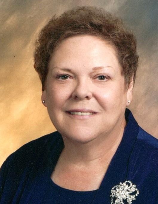 Cheryl Ann Rupp, 71, Gering
