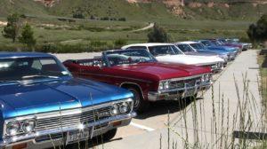 1965-66 Full Size Chevrolet Club International meet this week