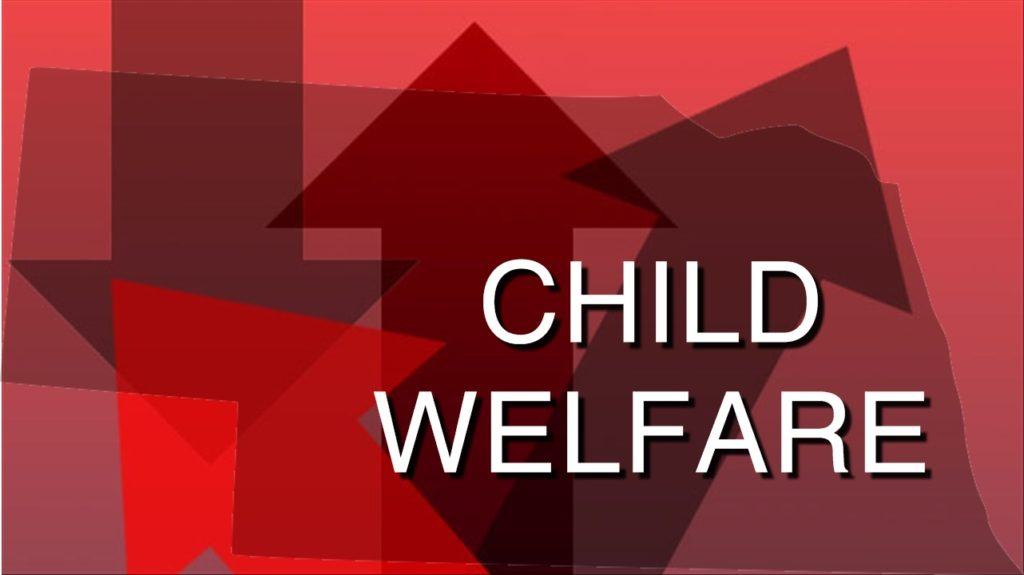 Nebraska officials seek new approach to child welfare system
