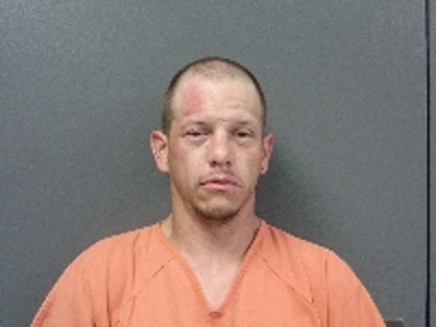 Banner County road assistance turns into felony arrest
