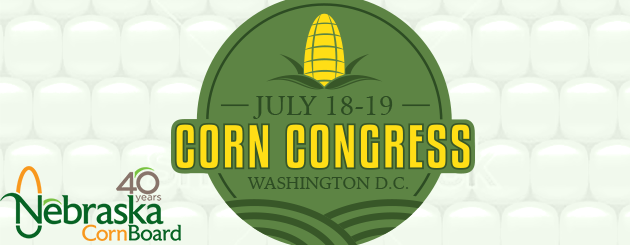 Corn Congress July 2018