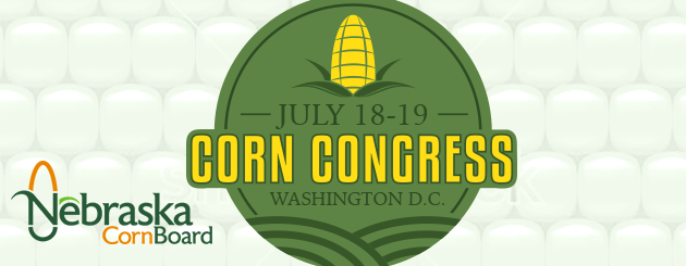 2018 Corn Congress- Washington DC