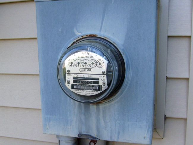NPPD meter replacement to begin in York July 9