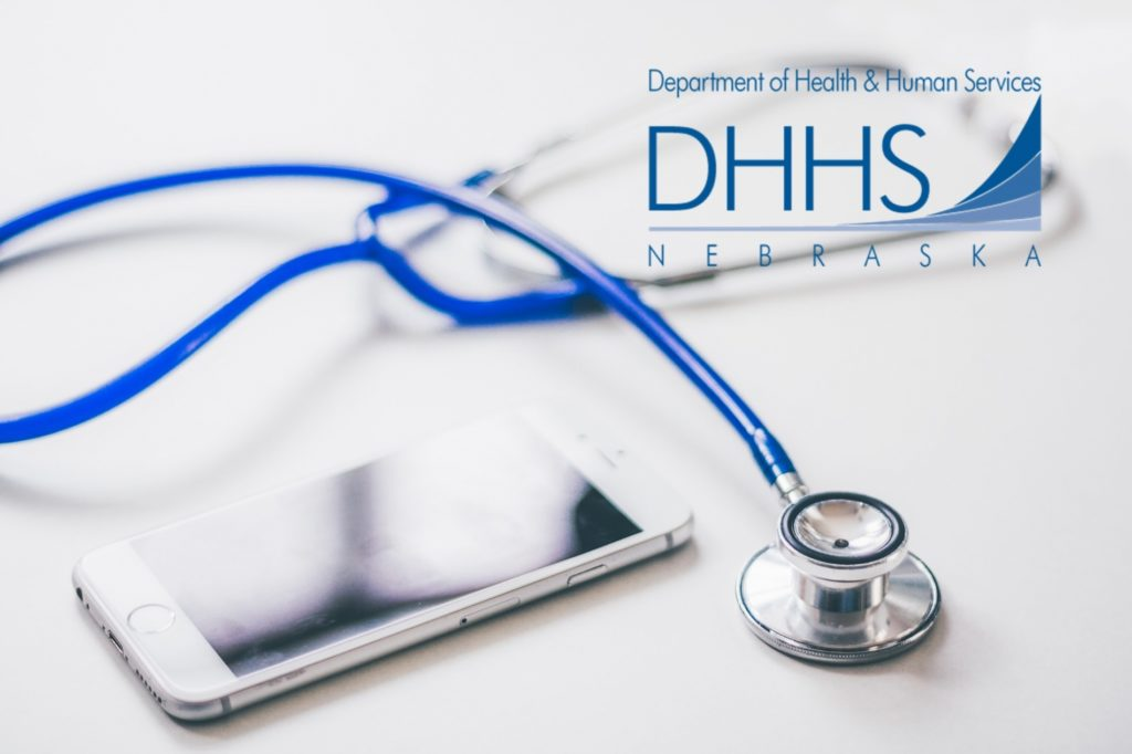 Nebraska Dept. of Health and Human Services sets new goals