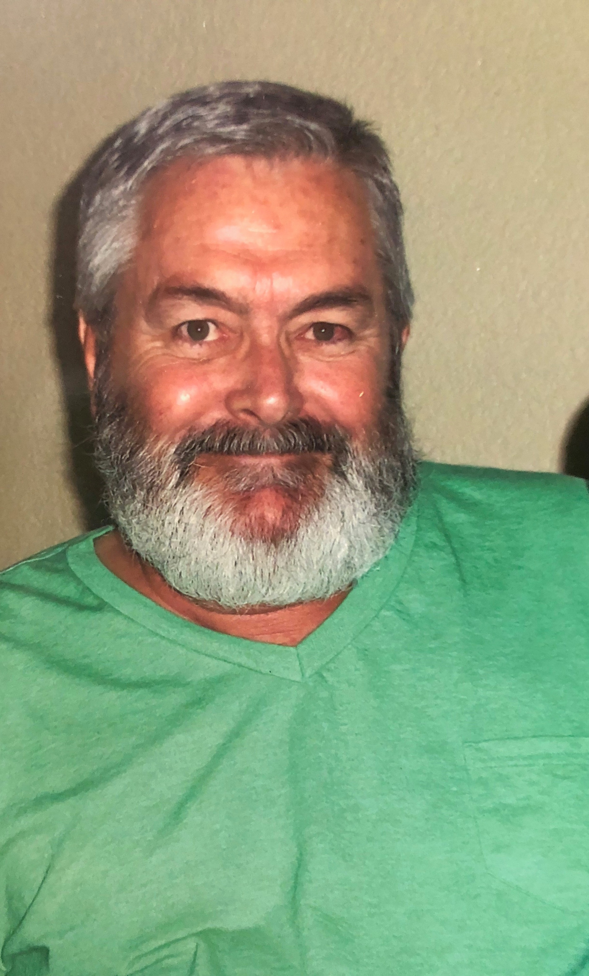 "Edward ""Chuck"" Charles Colling, 65, Scottsbluff"