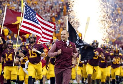 (Audio) Minnesota Looks For Improvement In Year Two With Fleck