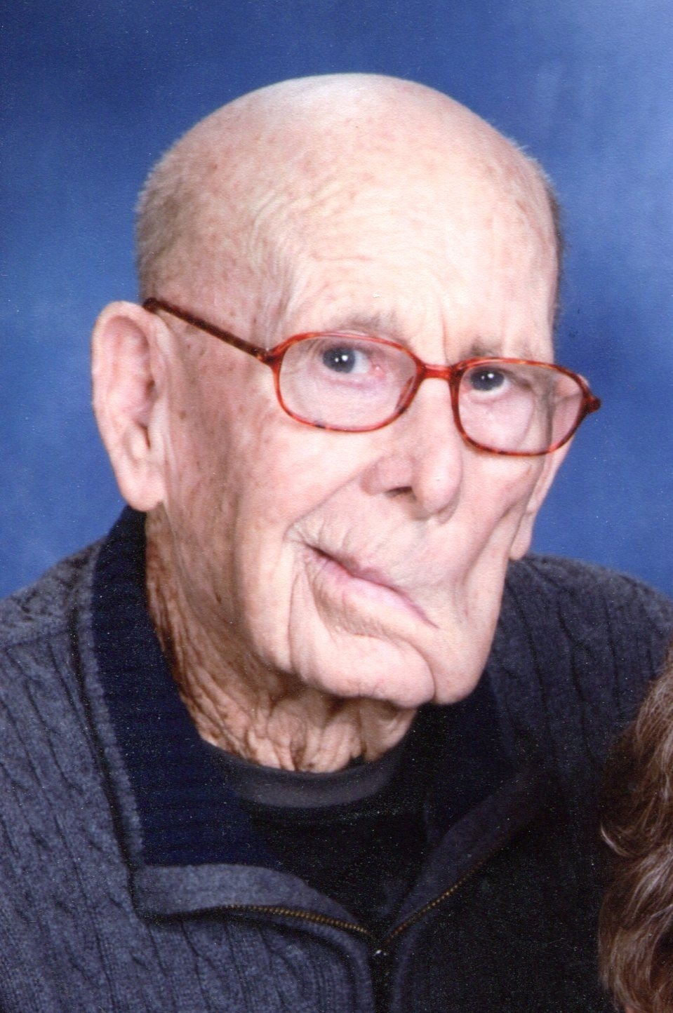 Kenneth Edward Hall, 87, Scottsbluff
