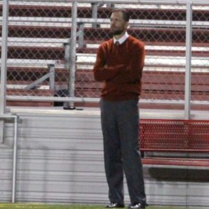 Hastings Soccer Coach Steps Down