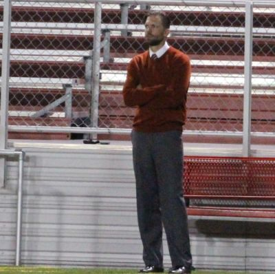 Hastings Soccer Coach Steps Down