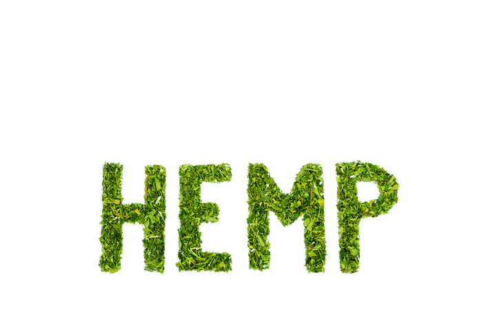 2018 U.S. Hemp Crop Report released
