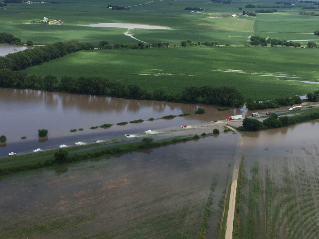 Cuming County Files Disaster Declaration