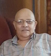 Manuel Quinonez, 70, of Lexington, Nebraska