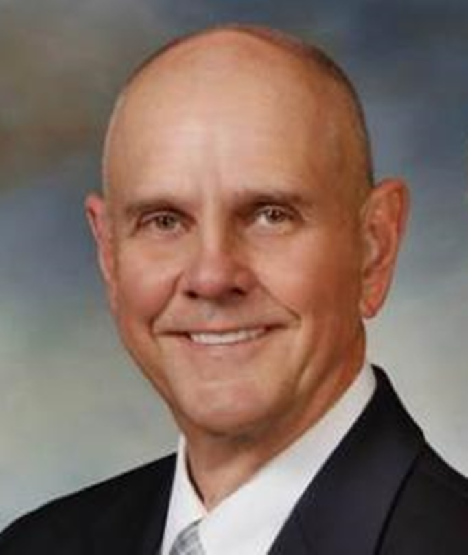 Dr. Kleager announces retirement from Airport Authority