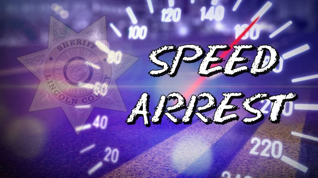 Iowa woman arrested after 2nd stop for speeding: 142 mph