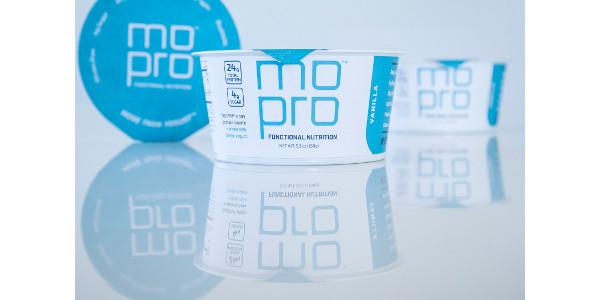 DFA invests in MOPRO Greek yogurt