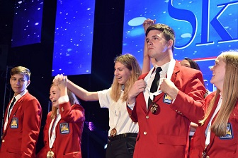 Northeast students shine at national SkillsUSA competition in Kentucky