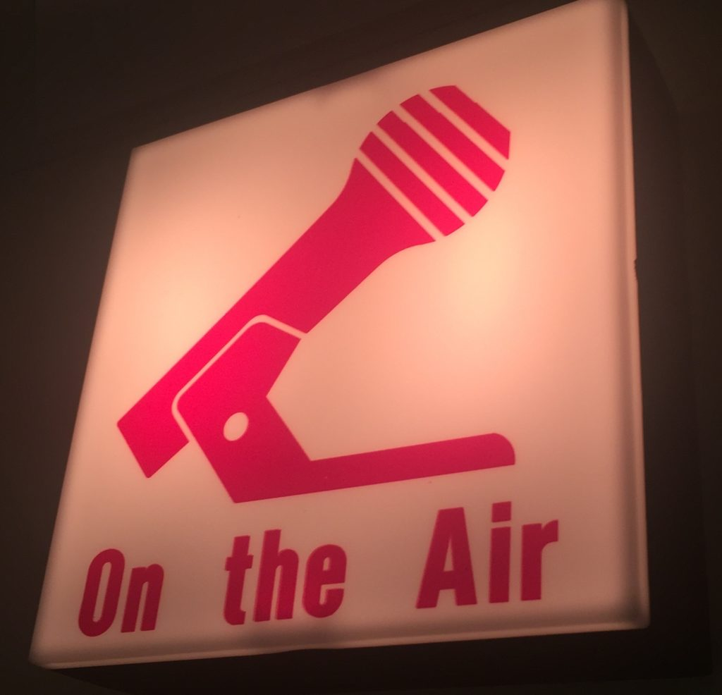 KNEB to launch new radio station later today