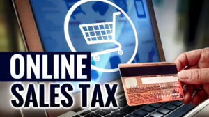 Ricketts urges patience on collecting online sales taxes