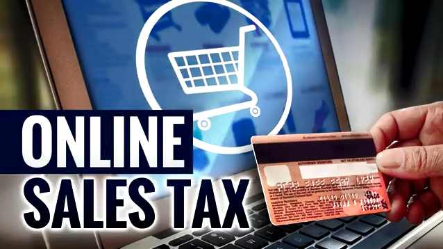 Neb. Revenue Dept. issues statement on collection of  sales tax for online purchases