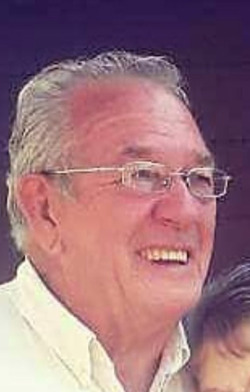 Ivan (Buzz) E. Quick, 72, Alliance