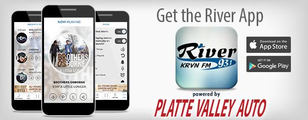 River Mobile App