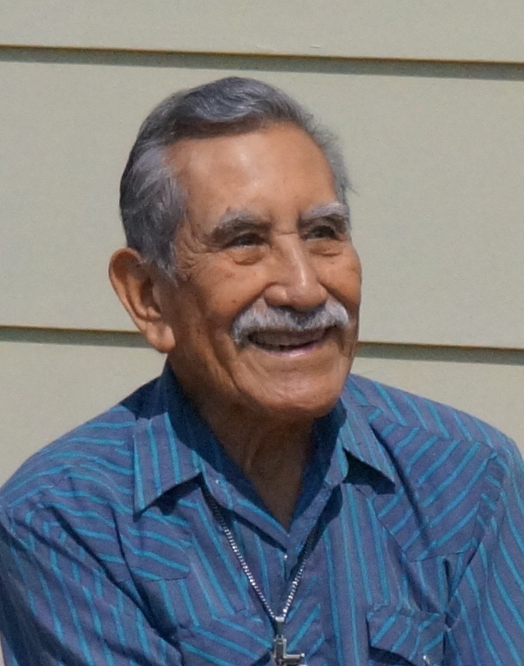 Alberto Sanchez, 88, Scottsbluff