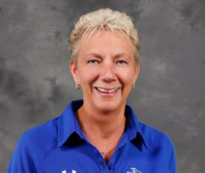 UNK Names New Swimming Coach