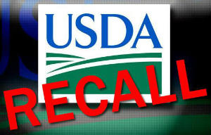Nation Wide Beef Recall