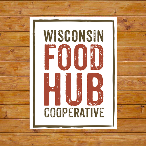 Milwaukee co-op to sell 'ugly' produce to fight food waste