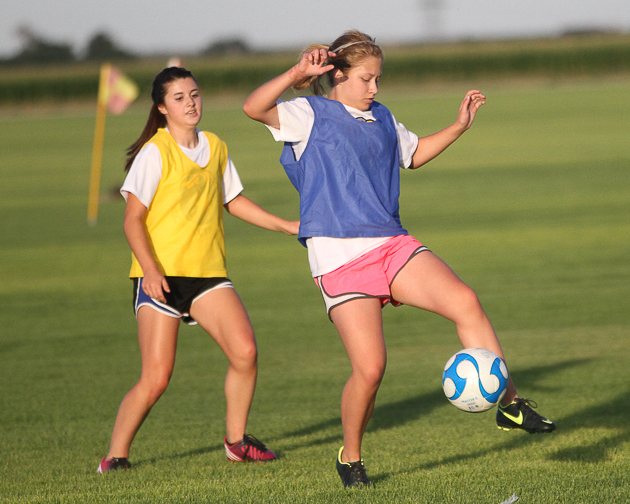 WNCC to host week-long soccer camp