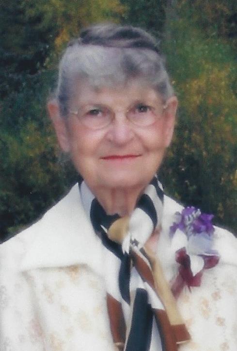 Sara Jane Ward, 86, Mitchell