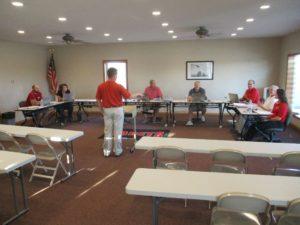 (Audio) West Point Beemer School Board Meeting 7-16