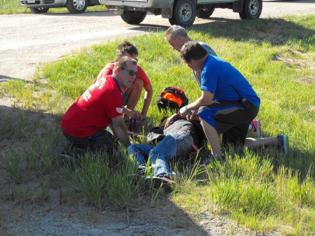 Norfolk Motorcyclist Injured In Crash